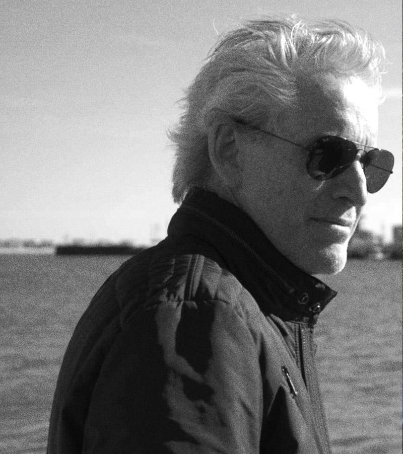 Howard McCabe – Creative Director & CEO