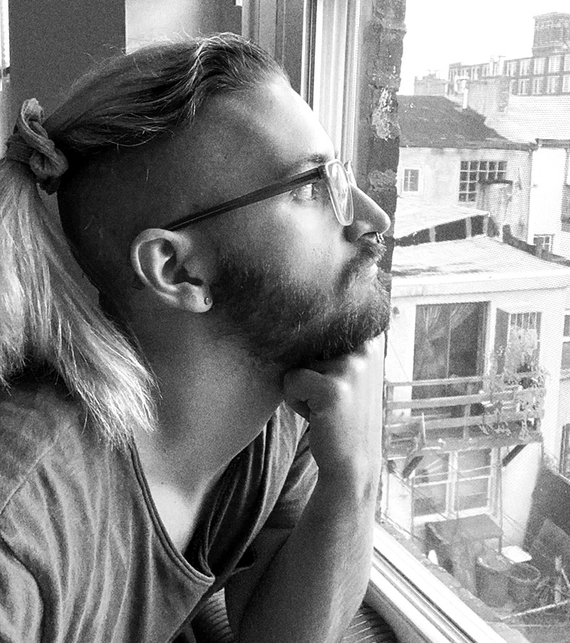 Matt Napolillo – Experience Developer