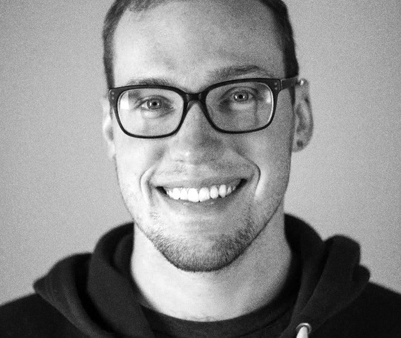 Mat Tidridge – Senior Experience Developer