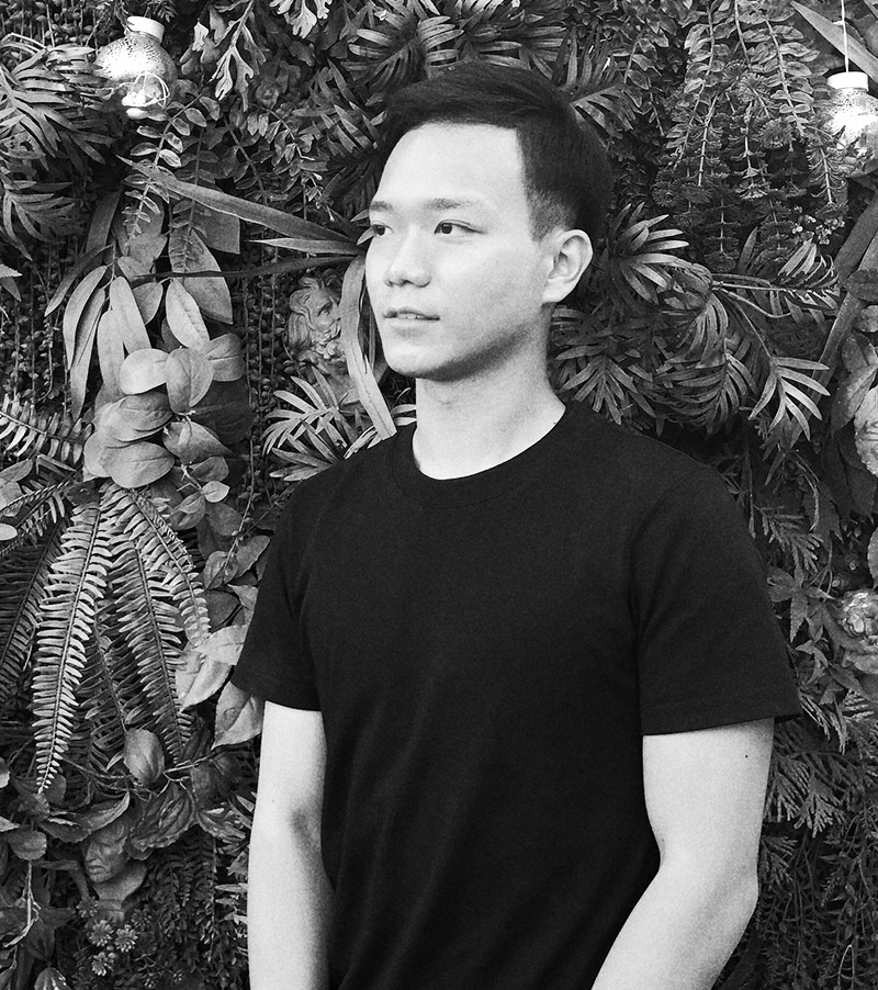 Yuhao Ko – Junior Experience Developer