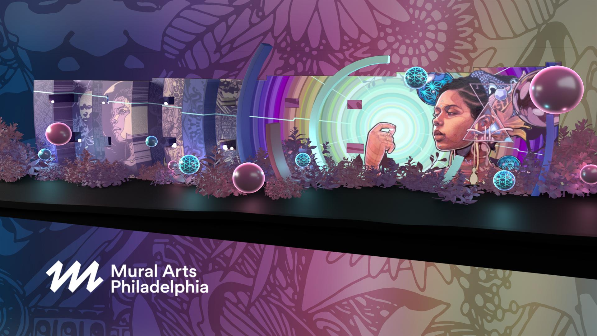 Mural Arts AR