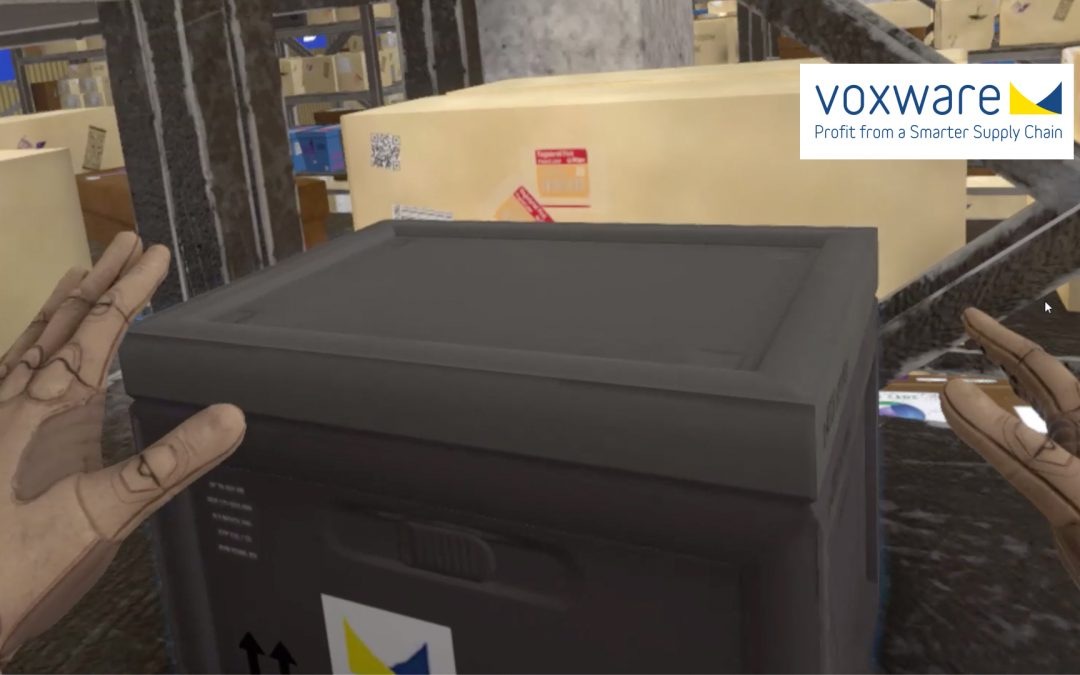 Voxware VR