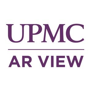 UPMC AR VIEW