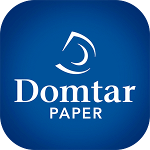 DOMTAR PAPER