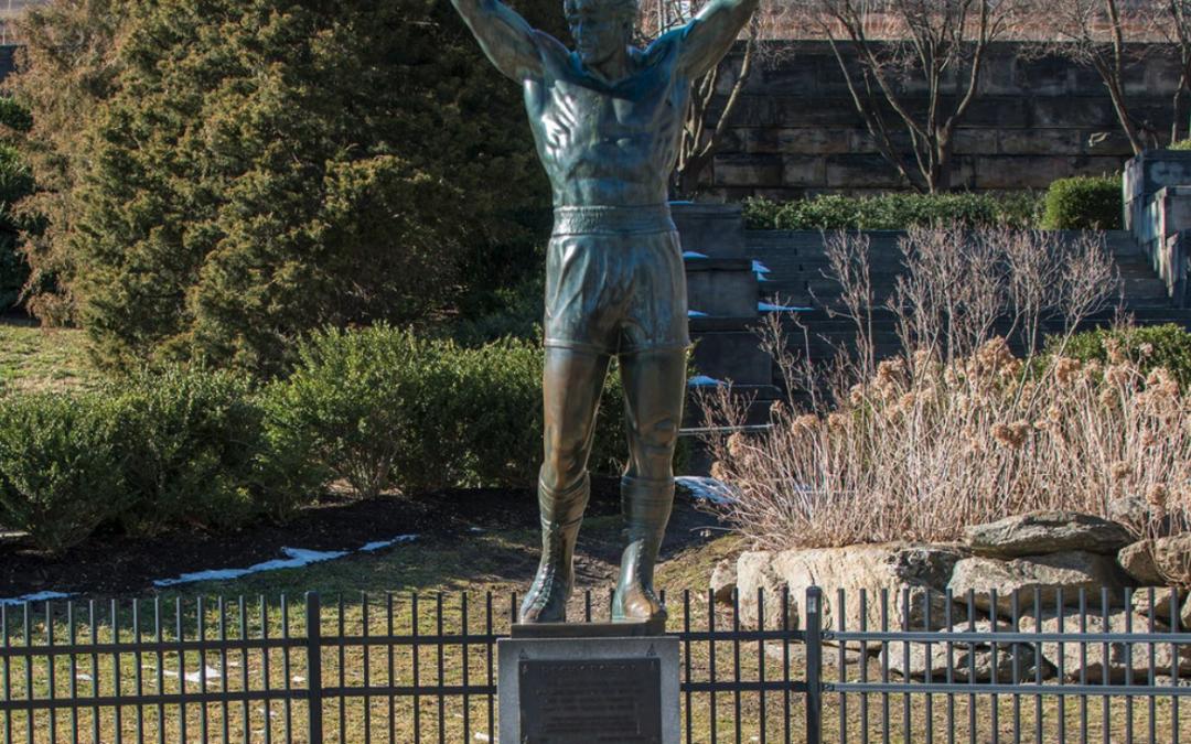 A Virtual Tour of Philadelphia's Monuments