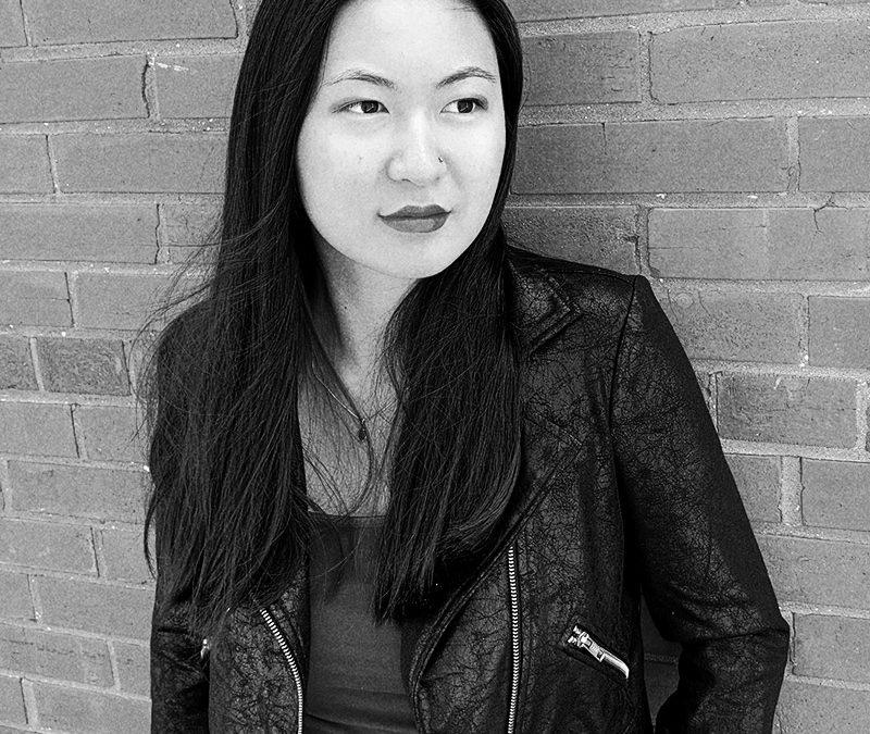 Livia McCabe – Associate Producer